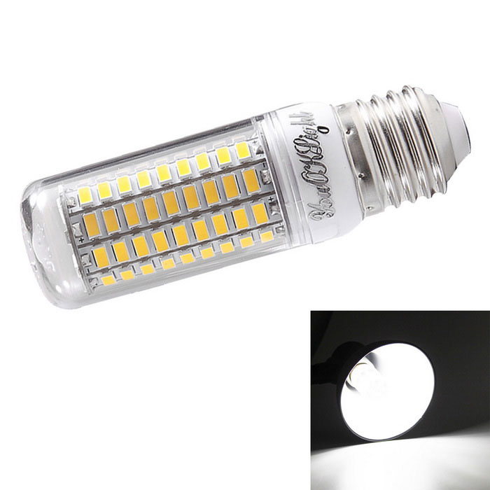 YouOKLight YK1073 E27 6W Cold White Light LED Corn Bulb (AC 110~120V)