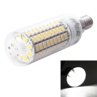 YouOKLight YK1077 E14 6W Cold White Light LED Corn Bulb (AC 110~120V)