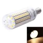 YouOKLight YK1076 E14 6W Warm White Light LED Corn Bulb (AC 110~120V)