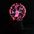 Magic Lightning Desktop Plasma Ball Light - Multi-Colored (enchufes de los EEUU)
