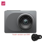 "Xiaomi Yi ADA Syouth Version 2.7"" 1296P Car DVR Recorder - Grey"