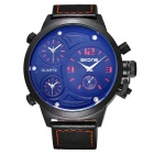 Stylish Waterproof Sports Analog Wristwatch for Men (1*S377)
