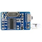 Serial UART 38K Infrared Transmitter and Receiver Module for Arduino