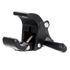 GUB Multifunctional Bottle Holder Fixing Adapter for Bicycle - Black