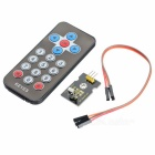 Keyestudio Infrared IR Wireless Remote Control Module Kit for Arduino