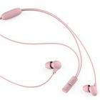 SYLLABLE A6 Bluetooth V4.1 In-Ear Earphones - Pink