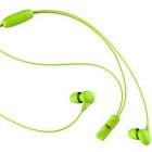 SYLLABLE A6 Bluetooth V4.1 In-Ear Earphones - Fluorescent Green