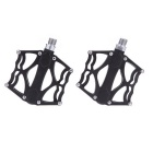 Mountain Bike Road Cycling Mountain BMX Pedal - Black