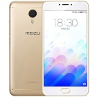 Octa-Core Android 5.1 Touch ID 1920*1080 13MP, 4100mAh, MTK Helio P10, Dual SIM