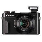 Canon PowerShot G7 X Mark II Wi-Fi Digital Camera - Black