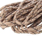 Outdoor Tactical Military Parachute Cord Paracord - Desert Camo(32.5m)