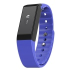"Vidonn X6S 0.88"" OLED Smart Bracelet Bluetooth Fitness Tracker - Blue"