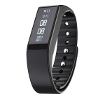 "Vidonn X6S 0.88"" OLED Smart Bracelet Bluetooth Fitness Tracker - Black"