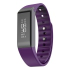 "Vidonn X6S 0,88 ""OLED-Smart-Armband Bluetooth Fitness Tracker - Purple"