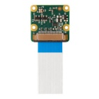 Raspberry Pi 	Rev 2.1 Official 8.0 Megapixels HD Camera Module - Green