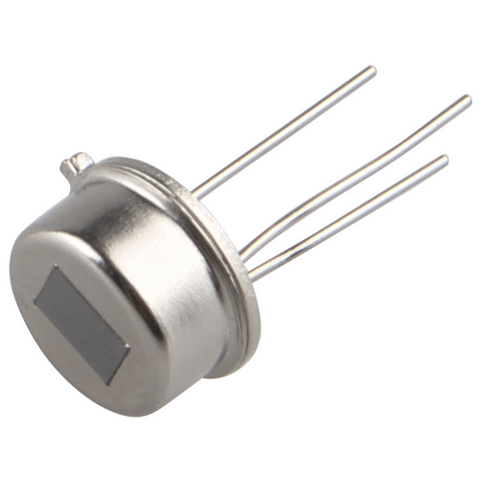 PIR Human Infrared Radial Sensor - SilverSensors<br>Form ColorSilverModelN/AQuantity1 DX.PCM.Model.AttributeModel.UnitMaterialAluminium alloyApplicationFor Arduino, Raspberry Pi, etc.Working Voltage   2.2~15 DX.PCM.Model.AttributeModel.UnitWorking Current8.5~24u DX.PCM.Model.AttributeModel.UnitEnglish Manual / SpecYesDownload Link   http://pan.baidu.com/s/1c1UzHO8Packing List1 * Infrared Sensor<br>