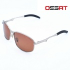 Unisex Anti-glare UV 400 Protection Glasses for Fishing Skiing