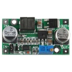 30W DC-DC Automatic Boost Buck Voltage 12V to 12V - Green