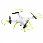 Syma X5HC-1 4-Channel RC Drone Quadcopter with 2.0MP HD Camera - White