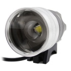 KINFIRE AS10 XML T6 LED Cold White Bicycle Light w/ 4*18650 Battery