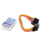A3 3-Axis Gyro Airplane Flight Controller Stabilizer - Blue