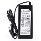 CA 100 ~ 240V a 12V DC 6A Convertitore Switching Power Adapter - Nero