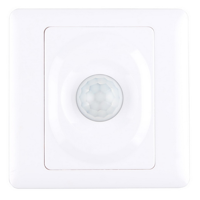 Infrared Body Sensor Switch for Incandescent Lamps, Energy Saving Lamp