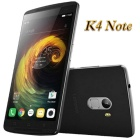 Lenovo K4 Note K51c78 Android5.1 4G Phone w/ 2GB RAM, 16GB ROM - Black