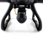 Cheerson CX-35 5.8G 500m FPV Drone with 2MP HD Camera - Black + Green