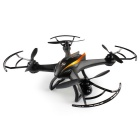 Cheerson CX-35 5.8G 500m FPV Drone with 2MP HD Camera - Black + Orange