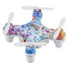 Cheerson CX-10D RC Quadcopter 2.4GHz 6-Axis с высокой Hold - Камо