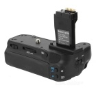Canon BG-E18 Replace Battery Handle w/ Power Switch - Black