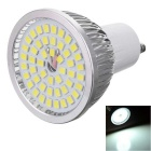 Marsing GU10 5W Cool White Light 48-2835 SMD Spotlight LED Bulb