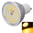 Marsing GU10 5W Warm White Light 48-2835 SMD Spotlight LED Bulb