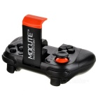 Trådløs Bluetooth 3.0 Game Controller Joystick for Smartphone - Svart