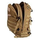 CTSmart BL006 Outdoor Tactical Backpack / mochila - Khaki (40L)