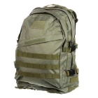 CTSmart BL006 Outdoor Tactical Backpack - Exército Verde (40L)
