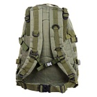 CTSmart BL006 Outdoor Tactical Backpack - Army Green (40L)