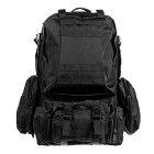 Buy Multifunctional Oxford Cloth Outdoor Tactical Backpack Camping / Mountaineering & (55L)