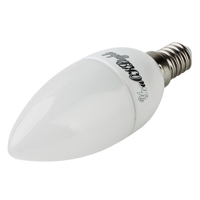 Youoklight yk0310 e14 3w froid lumi re blanche ampoule led - Ampoule lumiere blanche ...