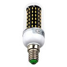 ZIQIAO YM4096B E14 8W LED Warm White Light Corn Bulb Spotlight