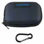 Bag Case with Metal Buckle for D.Camera Samsung Olympus Pentax