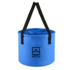 AoTu AT6621 Multifunctional Folding Bucket - Blue (12L)