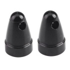 Walkera F210 3D-Z-03 Decorative Cap for Walkera F210 3D - Black (2PCS)