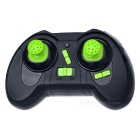 Remote Controller for JJRC H30C RC Quadcopter - Black + Green