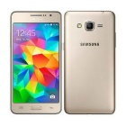 Samsung Galaxy Grand Prime DuoS G531H / DS 8GB Android telefon Gold