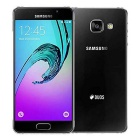 Samsung Galaxy A3 A310F/DS 16GB Dual SIM Black