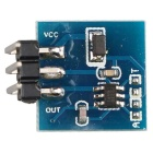 TTP223 Module Capacitive Touch Switch Button Module - Blue
