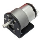 DC Drive 320rpm Encoder Precision Reduction Gear Motor w/ Mounting Flange