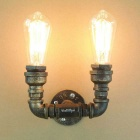 YouOKLight YK2404 E27 Home Decoration Wall Sconce - Bronze